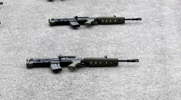 US gun backers are predicting any new laws restricting sales will fail