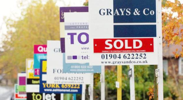 Could the UK housing market have the same recovery as the US?