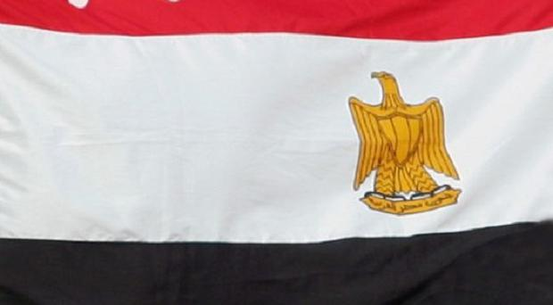 Nineteen people have been killed when two rail passenger carriages derailedin Egypt