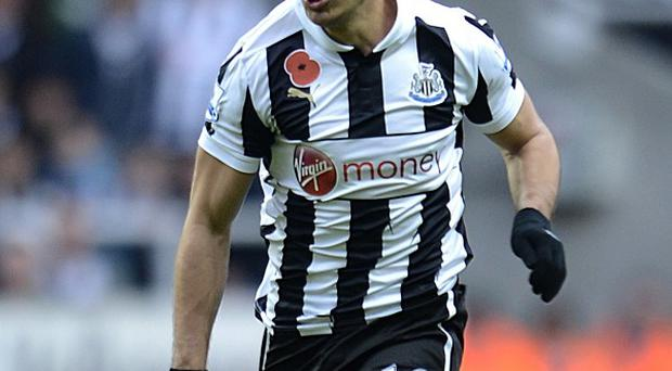 Hatem Ben Arfa has hinted he would like to move back to France with PSG