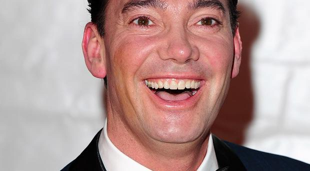 Craig Revel Horwood admitted to a scoring blunder on Strictly Come Dancing