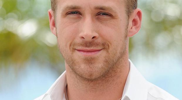 Ryan Gosling says he finds it relaxing to knit