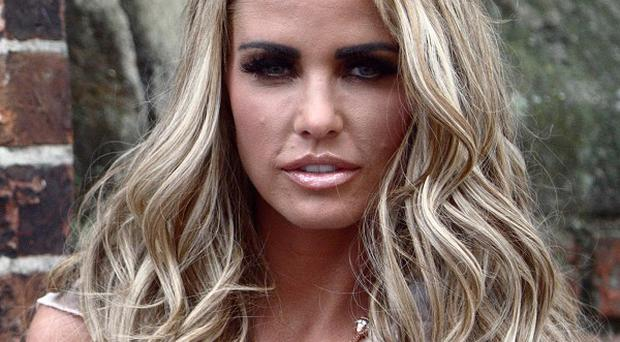 Katie Price is reportedly on the hunt for a wedding venue