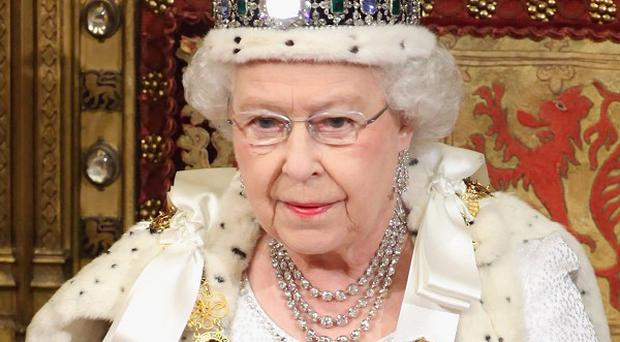 A 23-page pamphlet sets out the circumstances in which a bill needs the approval of the Queen or the Prince of Wales