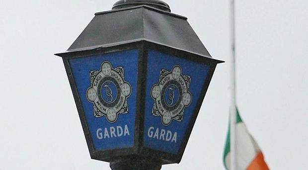 Gardai have arrested a man on suspicion of dissident republican activity
