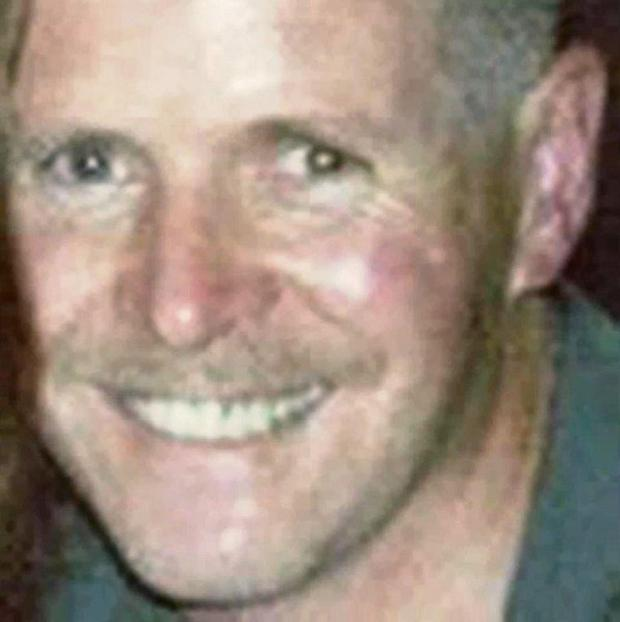 A peace foundation has been set up in memory of Constable Steve Carroll (PSNI/PA)