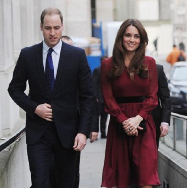The Duke and Duchess of Cambridge's unborn baby has led to a series of payouts from a bookmaker