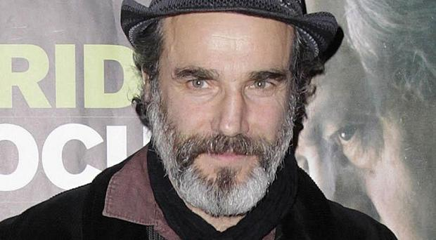 Jim Sheridan believes Daniel Day-Lewis, pictured, will win his third Oscar