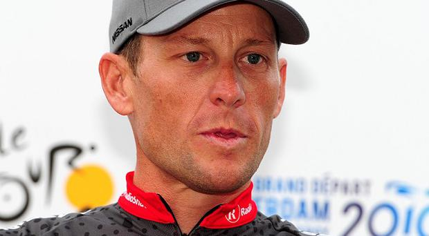 Lance Armstrong was stripped of all seven of his Tour de France titles