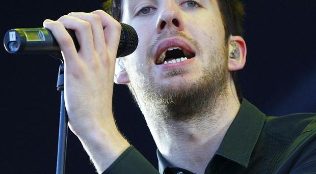 Calvin Harris has enjoyed chart success with his album 18 Months