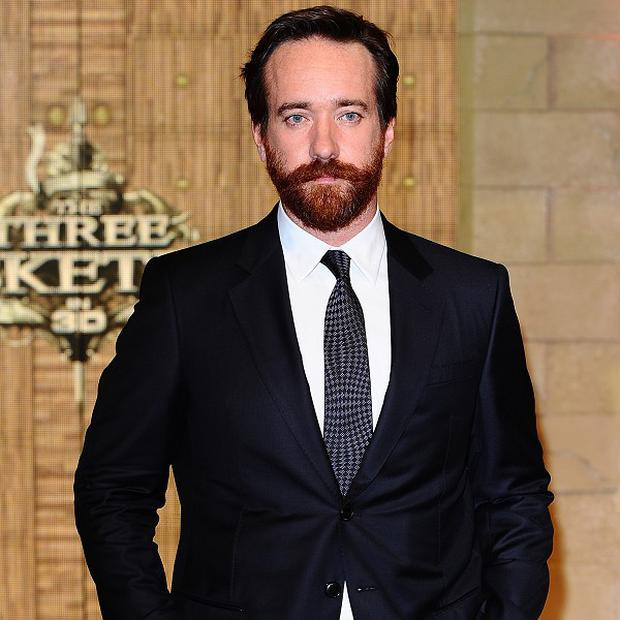 Matthew MacFadyen has defended Ripper Street
