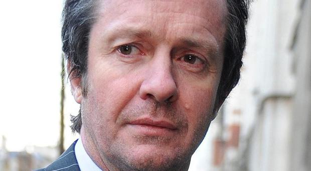 Scot Young was given a six-month jail term at the High Court