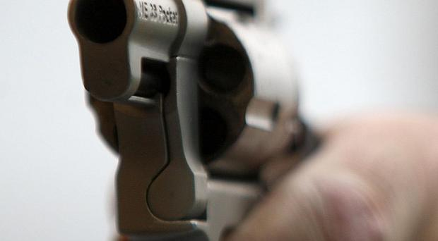 A Briton has been shot dead in the city of San Pedro Sula, in north west Honduras