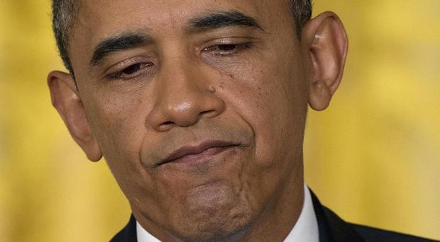 Barack Obama has issued executive orders to help control gun ownership (AP)