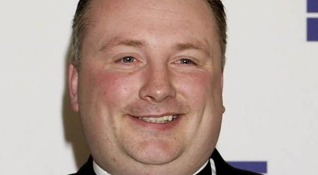 Union flag protesters may target Stephen Nolan's TV show