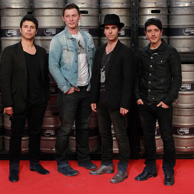 The Stereophonics will help celebrate the anniversary of The Beatles' debut album