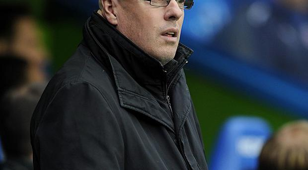 Brian McDermott is eager to bring in more fresh faces to Reading