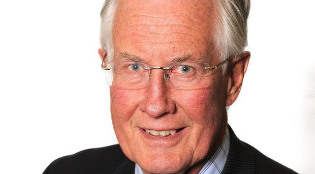 Michael Meacher accused outsourcing group Atos of 'ruthlessly' pressurising the sick and disabled into work