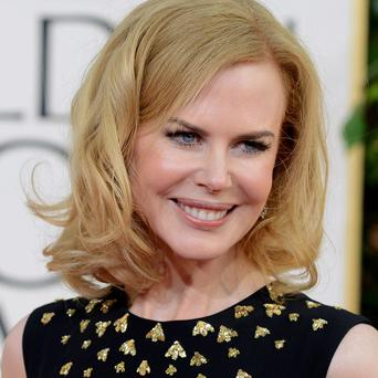 Nicole Kidman's character is seen urinating in The Paperboy