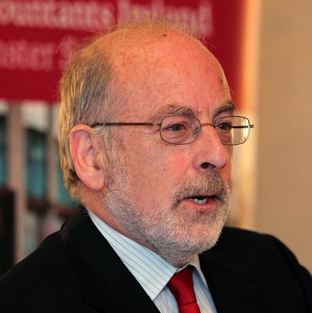 Patrick Honohan warned the ECB could make Ireland 'very uncomfortable' if the state does not make the repayment
