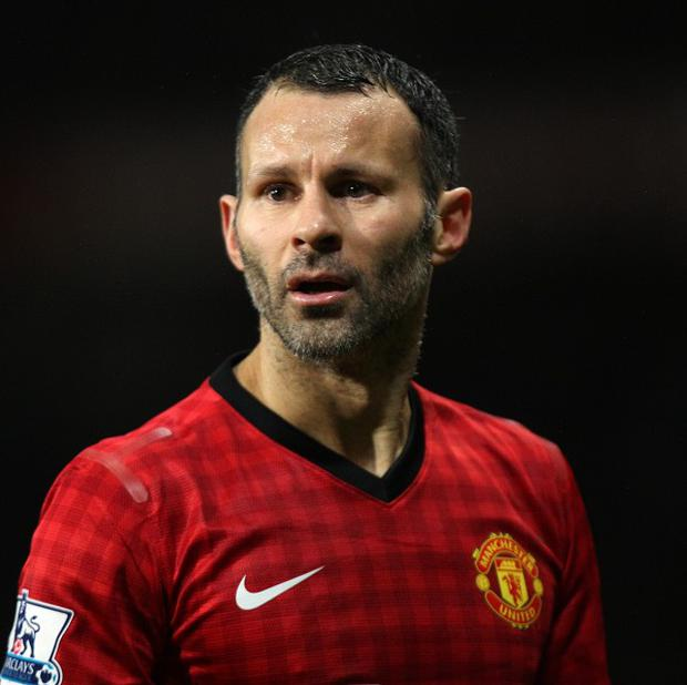 Ryan Giggs was criticised for his early season performances