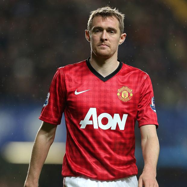 Darren Fletcher will miss the rest of the season after undergoing surgery