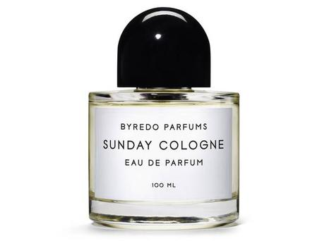 <b>Byredo Parfums Sunday Cologne, liberty.co.uk, £130 for 100ml</b><br/> Sunday Cologne has citrus oils at its centre, giving it an ageless quality. It's also a very clean-smelling scent, making it perfect for everyday wear.