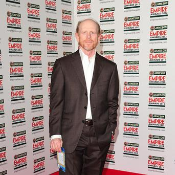Ron Howard looks set to direct an adaptation of All I've Got