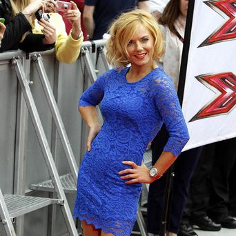 Geri Halliwell is rumoured to have a new man in her life