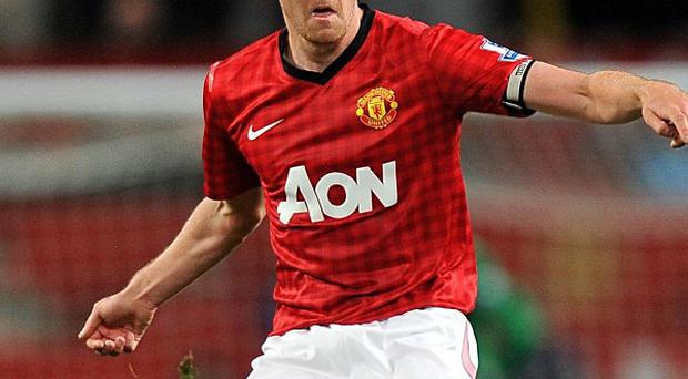 Sir Alex Ferguson in confident the surgery Darren Fletcher, pictured, has gone through will improve his long-term prospects