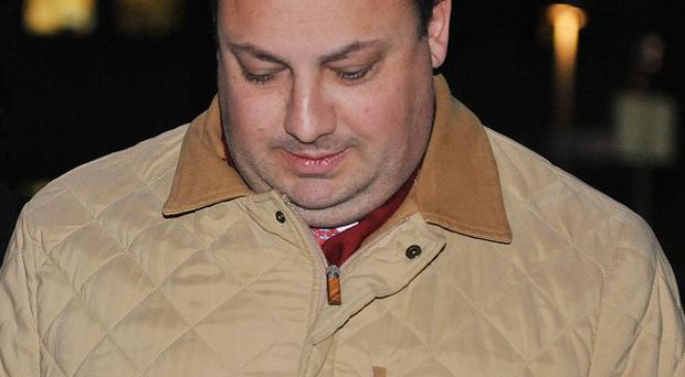 Achilleas Kallakis was the 'prime mover' in a multi-million pound bank fraud