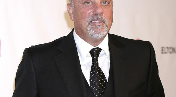 Billy Joel is to perform at this year's New Orleans Jazz and Heritage Festival