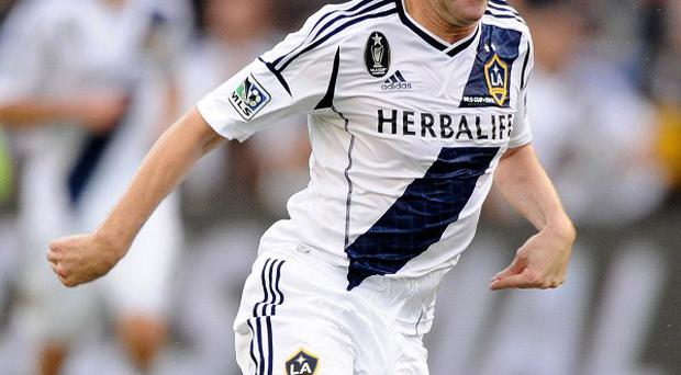 Robbie Keane has helped the Galaxy to two MLS Cup championships