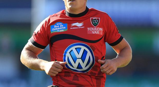 Jonny Wilkinson has a decision to make on his future
