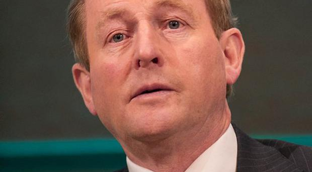 Enda Kenny has welcomed the creaton of 80 new jobs in Co Meath