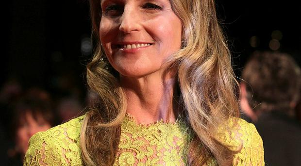Helen Hunt says most sex scenes in films are unrealistic