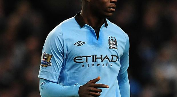 Mario Balotelli has encountered a number of off-field problems during his time in England
