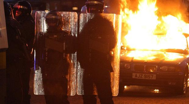 A group of 41 loyalist organisations in East Belfast have called for an end to 'pointless' violence