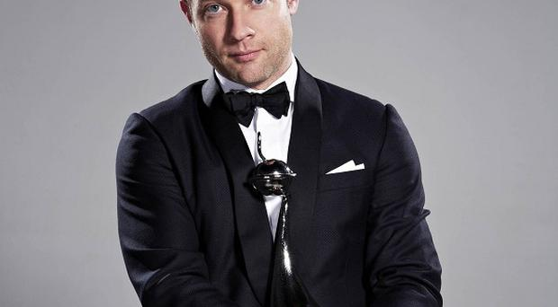 Dermot O'Leary will host the National Television Awards again in 2013