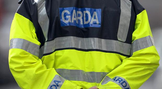 Gardai said three men wearing balaclavas entered the retail premises armed with what appeared to be a firearm