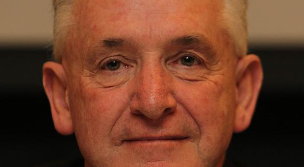 Fr Tony Flannery said he is being forced to chose between Rome and his conscience