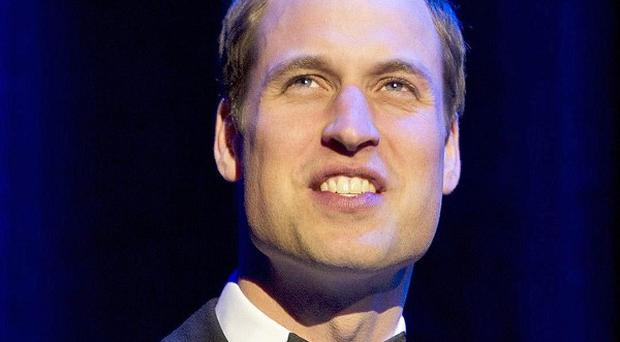 The Duke of Cambridge has been the president of the Royal Marsden hospital since 2007
