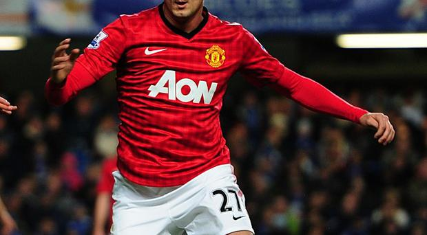 Federico Macheda has failed to establish himself in the Manchester United first team
