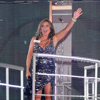 Bookmakers have received a string of bets backing Tricia Penrose to win Celebrity Big Brother