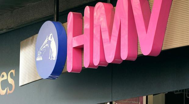 HMV chief executive Trevor Moore said he was confident that management could still secure a future for the chain