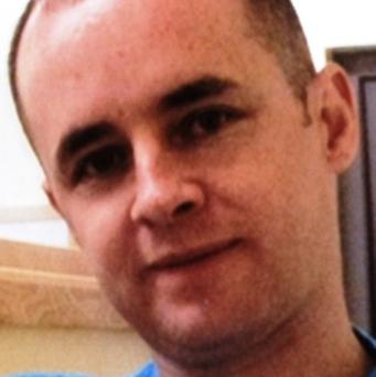 Philip O'Toole vanished two weeks ago (Garda/PA)