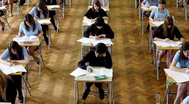 Michael Gove announced plans last year to scrap GCSEs and replace them with new English Baccalaureate Certificates