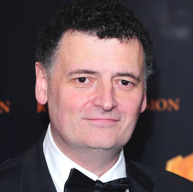 The latest series of Doctor Who and Sherlock were both created by writer and producer Steven Moffat