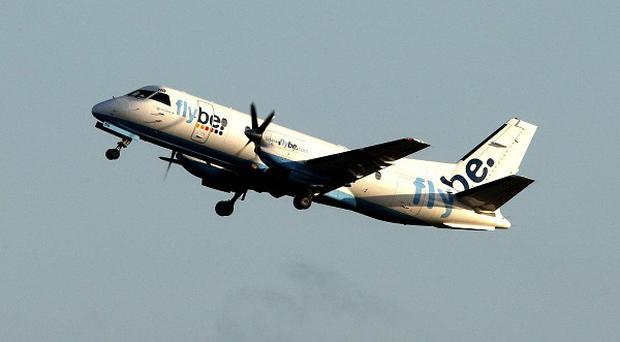 Flybe plans to cut 10 per cent of its 3,000-strong UK workforce