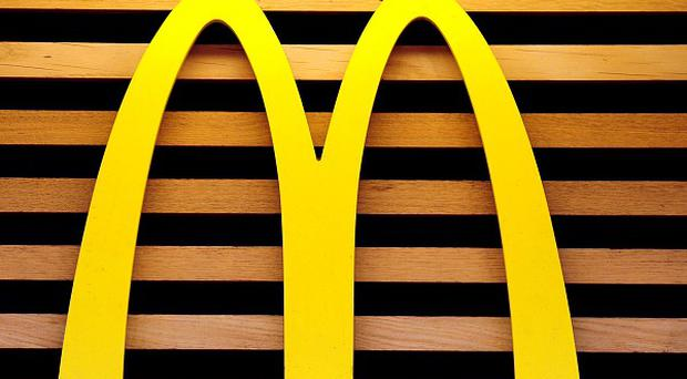The announcement will boost McDonald's UK workforce to 93,500